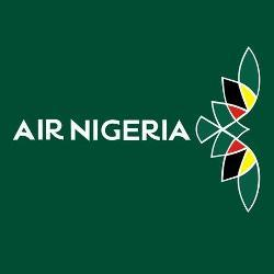Air Nigeria Head Office