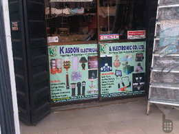 Kadson Electrical & Electronic Co