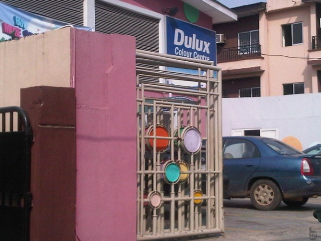 Dulux Colour Centre