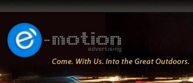 E-Motion Advertising