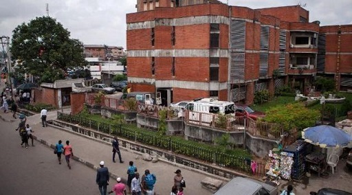 Ebola Virus: Lagos Shuts First Consultant Hospital