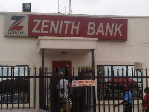 Zeinth Bank