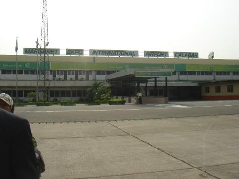 Margaret Ekpo International Airport (Calabar)