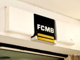 First City Monument Bank (FCMB, Palms Mall)