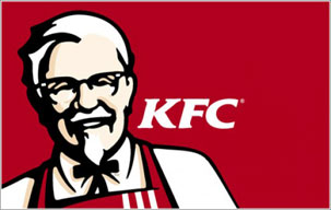 Kentucky Fried Chicken (KFC, Surulere)