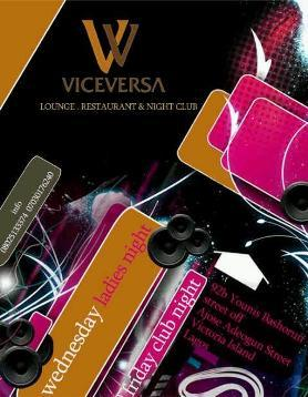 ViceVersa Bar & Lounge
