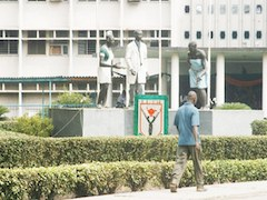 Doctors� strike paralyses activities in Lagos hospitals