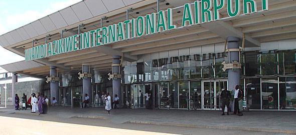 Nnamdi Azikwe International Airport