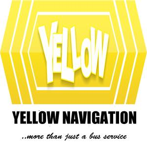 Yellow Navigation