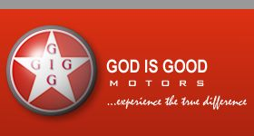 God is Good Motors