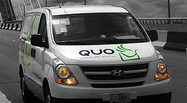 QUO Courier & Logistics