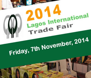 Lagos International Trade Fair 2014