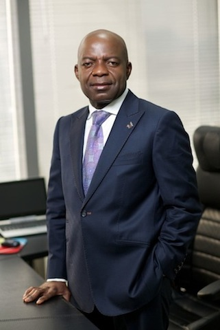 Alex Otti Retires, Uzoma Dozie Appointed New CEO of Diamond Bank