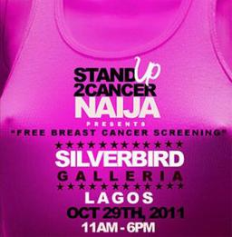 Free Breast Cancer Screening in Lagos