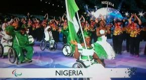 Gej Gives Millions Of Naira & National Awards To 2012 Paralympiads