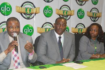Subscribers To Win Fleet Of Luxury Buses, Cars In Glo Made4Life Promo