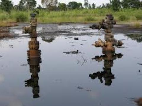 ExxonMobil Abandons Clean Up Of Contaminated Coastline In Akwa Ibom