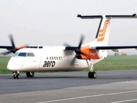 Aero Contractors Airline Flights Grounded Nationwide