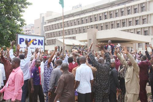 New Owners Take Over PHCN